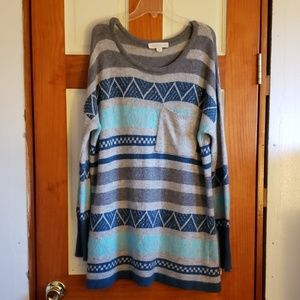 Love Stitch Nordstrom sweater size small